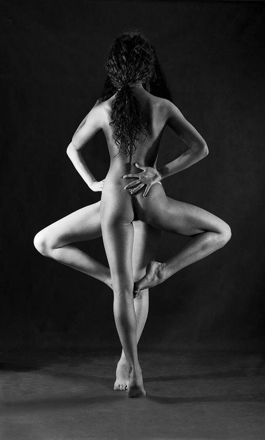 пары танцующие голыми - 5