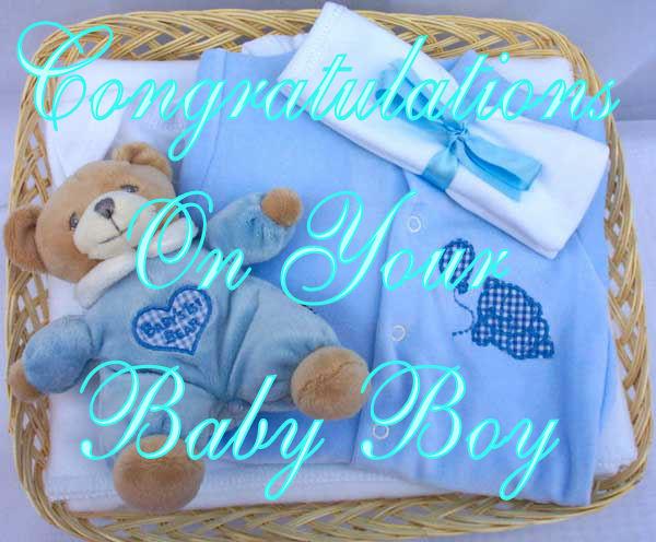 Поздравления с рождением ребенка на английский